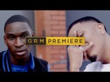 Jevon x Berna - Wagwarn [Music Video] | GRM Daily