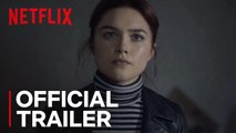 Les Mauvais Esprits - Trailer officiel Netflix