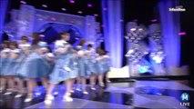 [lyric] AKB48 - Sentimental Train