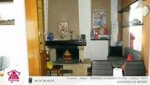 A vendre - Maison - SERRIERES DE BRIORD (01470) - 4 pièces - 92m²