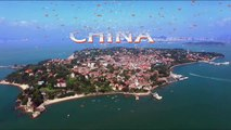 MV | China is greatA song written and produced by a Colombian who has lived in China for more than 20 years.