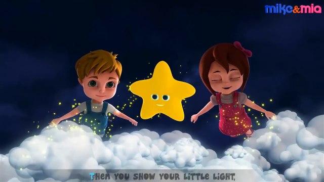 Twinkle Twinkle Little Star Nursery Rhymes Video Songs for Kids | 3D Animation Video | HD Nursery Rhymes | 3D Rhymes | Kids Nursery Rhymes | Kids Videos Songs | Kids Songs | Baby Songs | Dailymotion Kids Video | English Nursery Rhymes Songs for Children