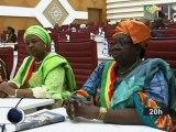 ORTM/Ouverture des travaux de la Session d'octobre de l'assemblée nationale du Mali