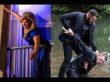 Emmerdale: Kim Tate falls off balcony! Will Ross kill Simon? (Soap Scoop Week 41)