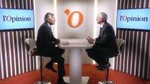 Hervé Morin: «Les seules qui participent aux désendettement de la France, ce sont les collectivités locales !»