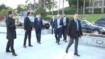 """Dışişleri Bakanı Çavuşoğlu, """"Batı Balkanlar Stratejik Diyalog Liderler Toplantısı""""Nda"""