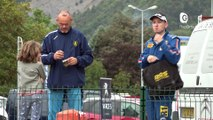Reportage - Le Rallye des Balcons Est du Vercors déménage à Vif - Version Longue