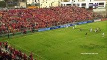 Göztepe 3 - 2 Atiker Konyaspor Maçın Geniş Özeti ve Golleri