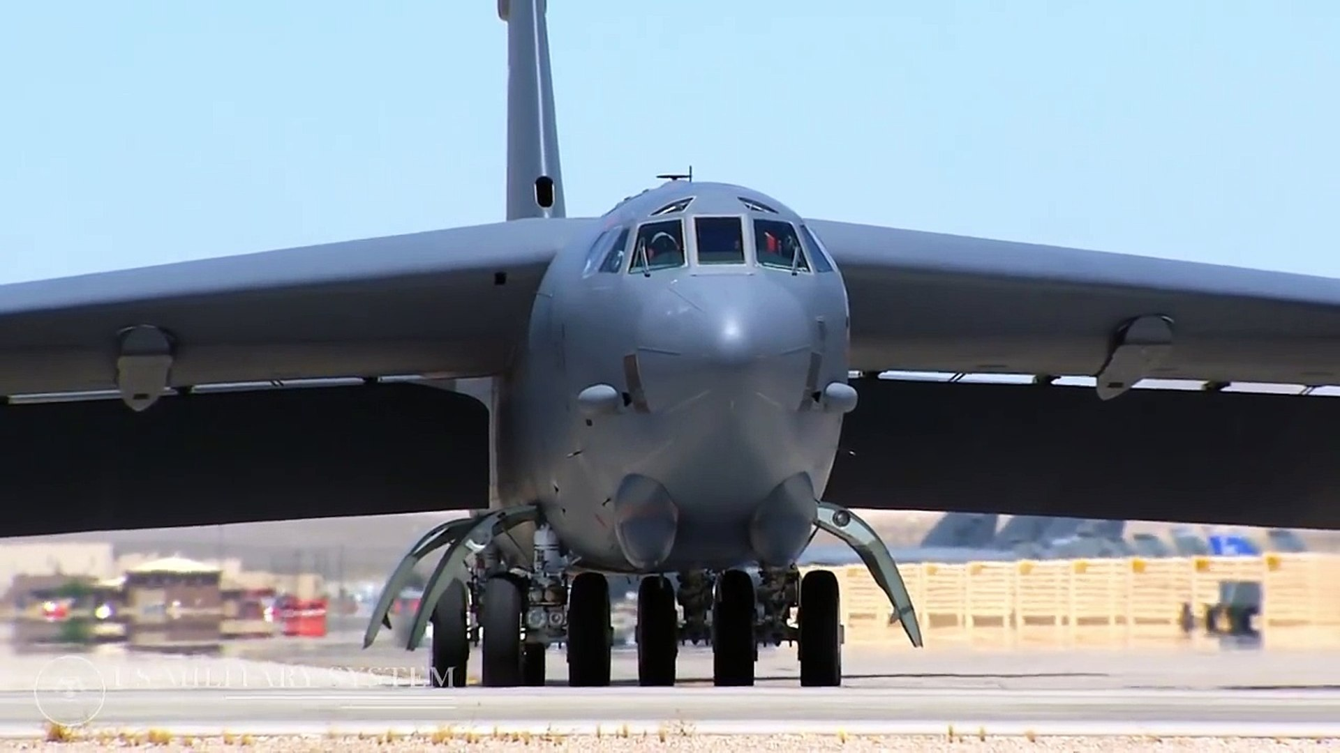 High Alert: The US is walking all over Beijing with regular B-52 bomber flights in the China Sea