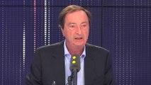 """Le projet de loi Alimentation ne va pas """"ruisseler vers les agriculteurs""""estime Michel Edouard Leclerc"""