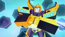 Transformers - Cyberverse S01E05 - Whiteout