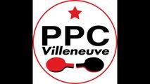 LIVE PRO A messieurs - J12 : Villeneuve - Morez