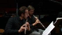 Taffanel : Quintette à vent en sol mineur (Vivace) (Klarthe Quintet)