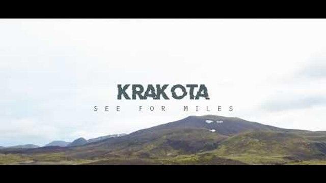 Krakota - Hot Rain (feat. Dynamite MC)