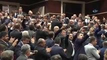 Cumhurbaşkanı Erdoğan, AK Parti İlçe Başkanları Toplantısı'nda Konuştu