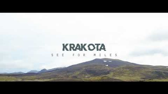 Krakota - See For Miles