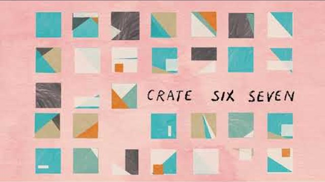 Mitekiss - Crate Six Seven (Album Mini-Mix)
