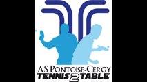 LIVE PRO A messieurs - J18 : Pontoise-Cergy - Hennebont
