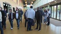 Ex-Goodyear licenciés: procès hors norme à Amiens