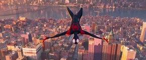 Segundo tráiler de Spider-Man: Un nuevo universo (español)