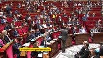 """""""Un ministre de l'Intérieur qui est déjà à l'extérieur"""" : Eric Ciotti interpelle Edouard Philippe sur la démission refusée de Gérard Collomb"""