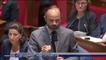 L'embarras courroucé d'Edouard Philippe à la (nouvelle) proposition de démission de Collomb