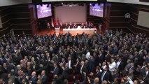 AK Parti İlçe Başkanları Toplantısı