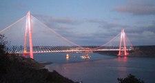 Yavuz Sultan Selim Köprüsü'nün İtalyan Ortağı Astaldi'nin Hisselerine Çinliler Talip Oldu
