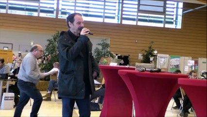 Forum ESS Bayonne 2017 - Intervention de Laurent BERNAYS