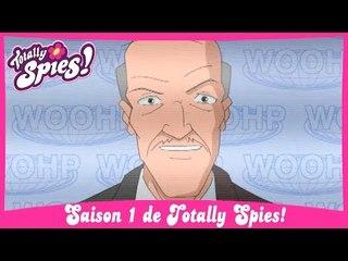 Épisode 17: Les Veuves noires | Totally Spies! Français