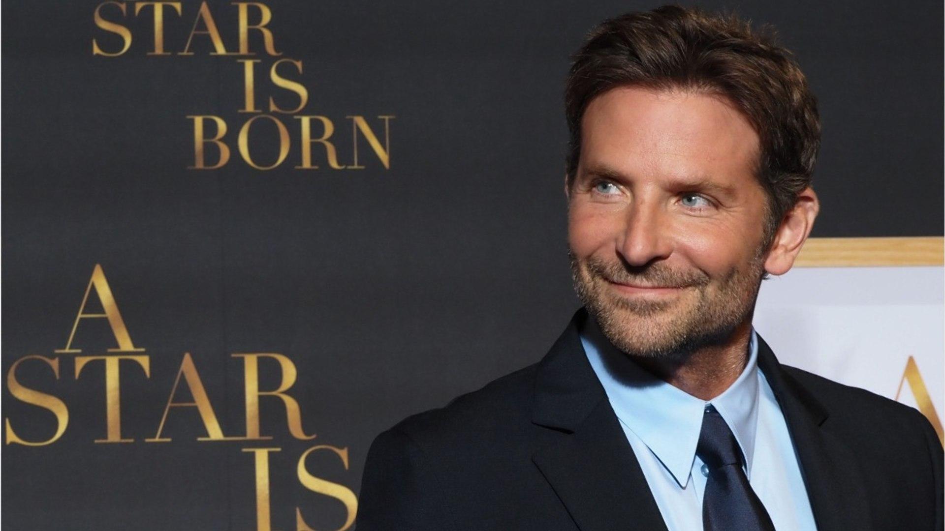 Bradley Cooper On A Star Is Born Training