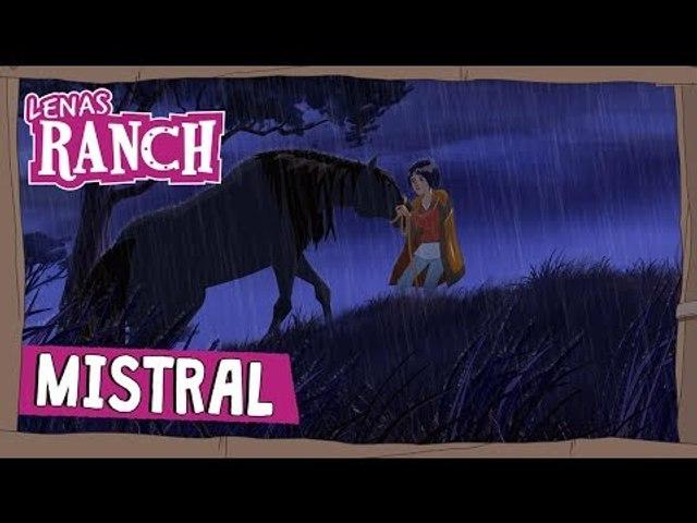 Mistral | Folge 1 | Lenas Ranch