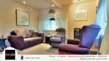 Maison - à vendre - Sainte-Lucie-des-Laurentides - 28945902