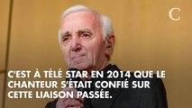Mort de Charles Aznavour : cette grande star américaine avec qui il a eu une liaison
