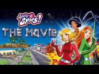 Totally Spies! The Movie