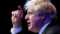 Brexit: Boris Johnson pressiona Theresa May