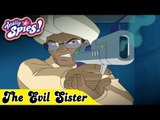 Totally Spies - Totally Evil Sister | ZeeKay