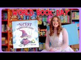 The Nicest Naughtiest Fairy read by The Phonic Fairy | World Book Day Special | ZeeKay Junior