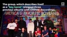 Brockhampton's 'Iridescence' Debuts at No. 1 on 'Billboard' 200