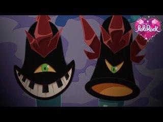 The Two-Headed Musical Monster  | LoliRock