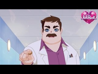 The Talent Manager  | LoliRock