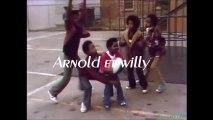 Arnold  et Willy épisode 3