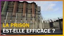 La prison est-elle vraiment efficace contre le crime ?