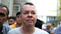 Lawyer For Andrew Brunson To Appeal Turkish Court For Pastor's Release