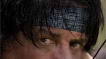 Sylvester Stallone Posts First 'Rambo 5' Set Photos