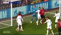 Marcus Rashford 100% Chance HD -Manchester United0-0Valencia 02.10.2018