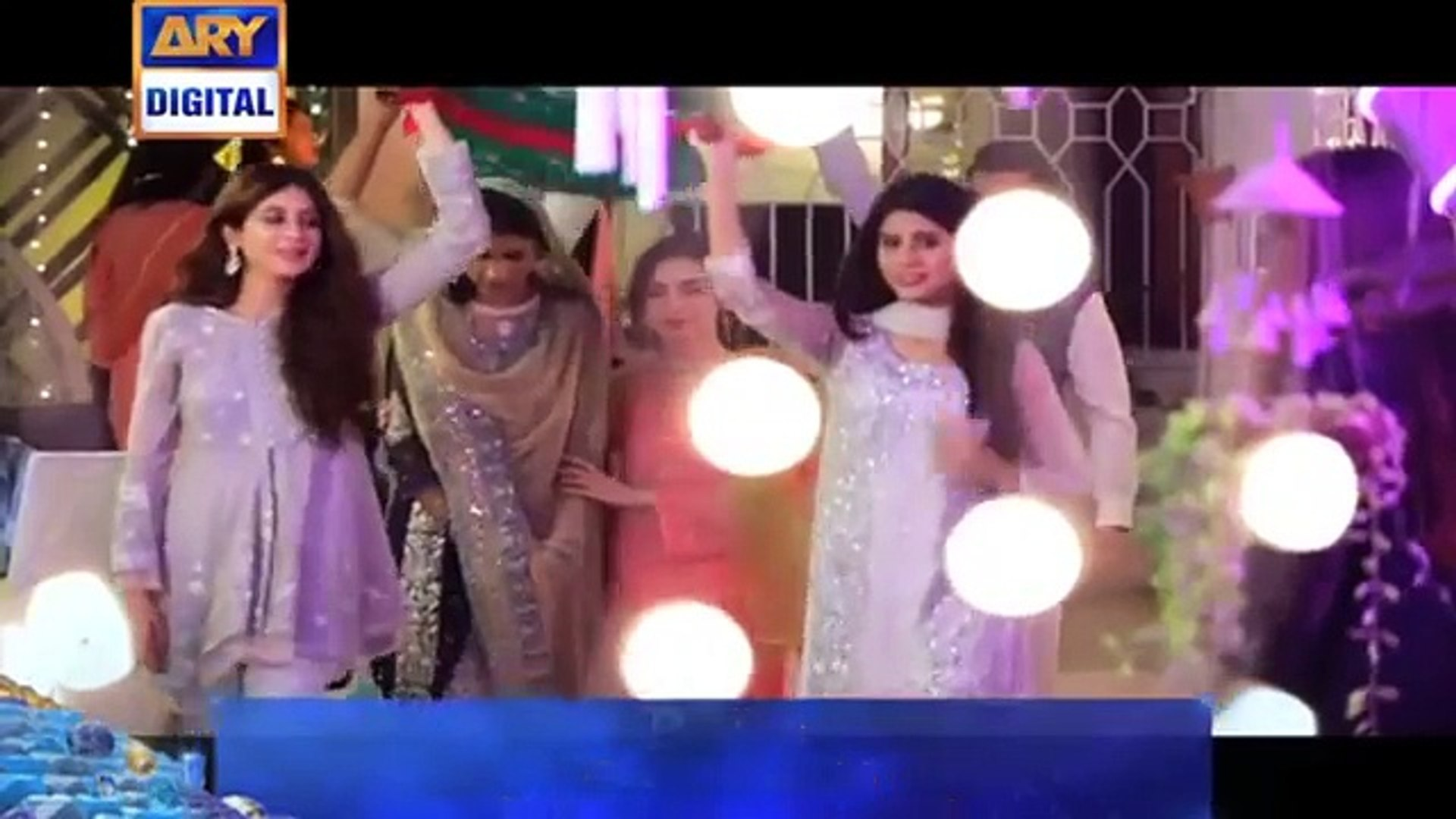 Balaa _ Full Song _ Singer - Faiza Mujahid & Zohaib Hassan _ ARY Digital -  video dailymotion