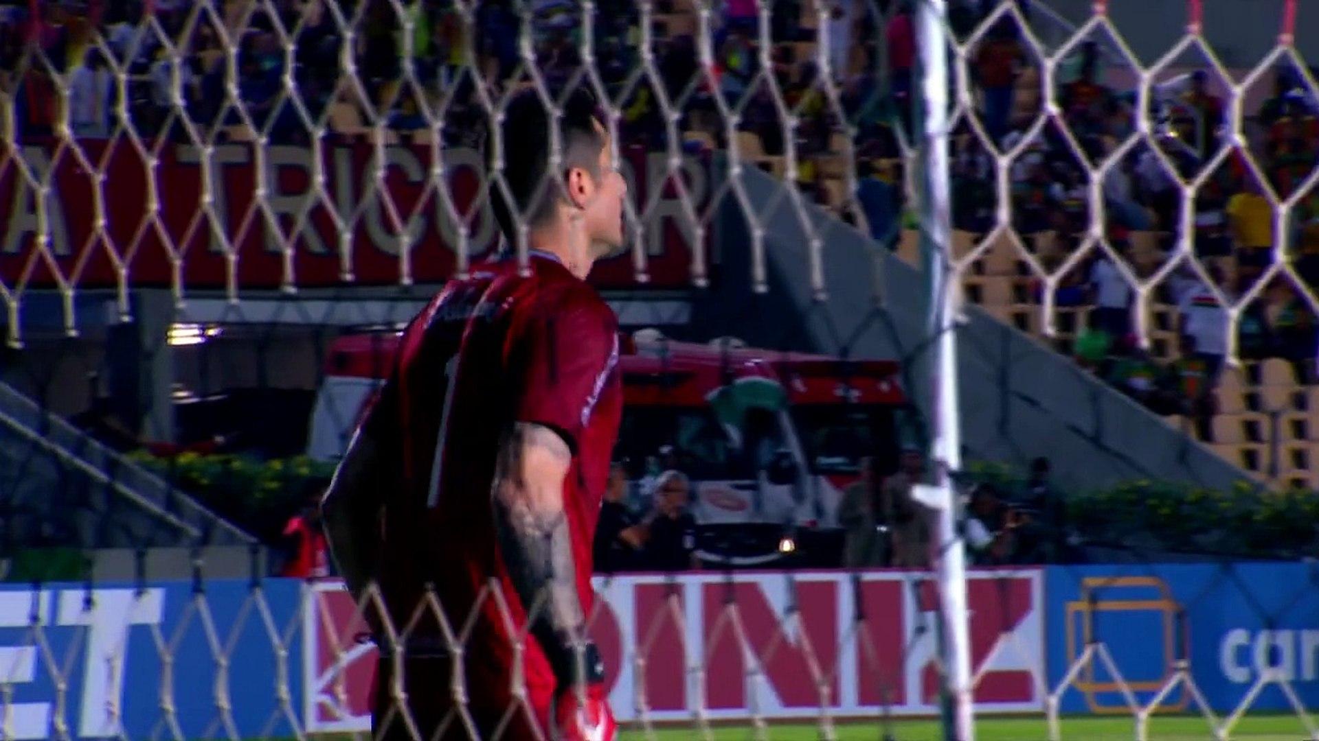 [GOLAÇO DE JULINHO] Sampaio Corrêa 1 x 0 Figueirense - Série B 2018