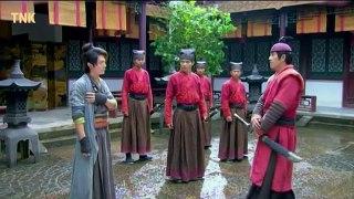 Tan Tieu Ngao Giang Ho Tap 26 Tran Kieu An Hoac Ki