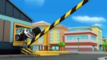 Blaze and the Monster Machines S01E03 - The Driving Force
